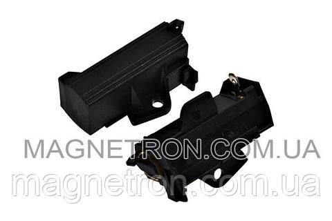 Щетки двигателя (2 шт) для стиральных машин Electrolux Type L 50265481007