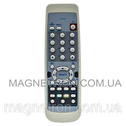 Пульт ДУ для телевизора Hitachi CLE-947, фото 2