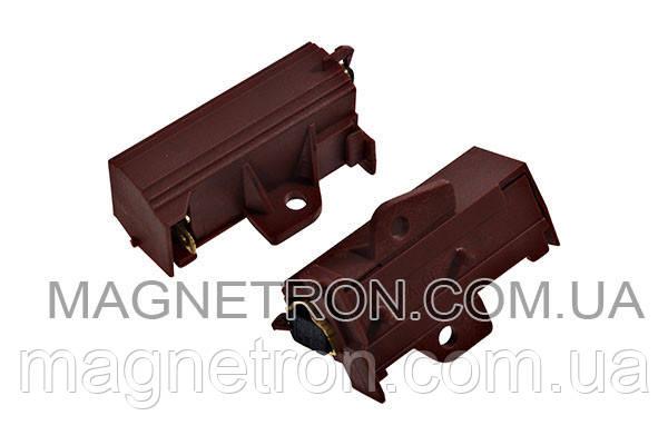 Щетки двигателя (2 шт) для стиральных машин Candy Tipe R 49000466, фото 2
