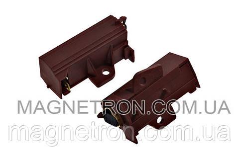 Щетки двигателя (2 шт) для стиральных машин Candy Tipe R 49000466
