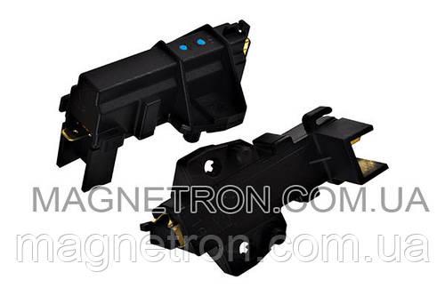Щетки двигателя (2 шт) для стиральных машин Candy Type R 92126721