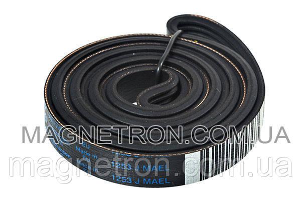 Ремень для стиральных машин Ariston 1253J5 MAEL C00065333, фото 2