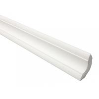Плинтус потолочный Premium РL30 2м 30*30 мм