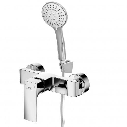 Змішувачі для душової кабіни