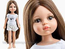 Кукла Paola Reina Кэрол 32 см Паола Рейна Лучший подарок для девочки