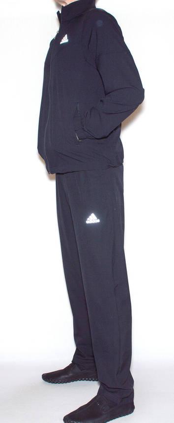 Спортивний костюм чоловічий на літо 1038 S,M,L,XL,XXL, фото 2
