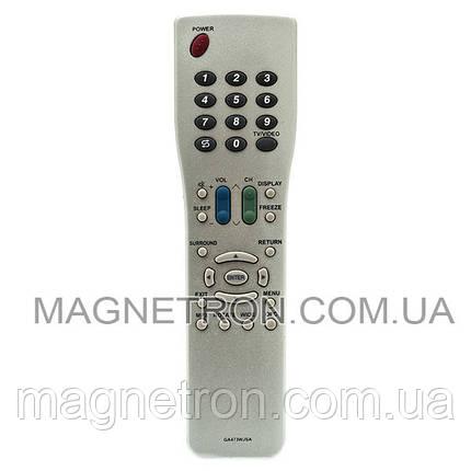 Пульт ДУ для телевизора Sharp GA473WJSA, фото 2