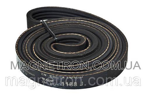 Ремень для стиральных машин Electrolux 1168J4 50063240001