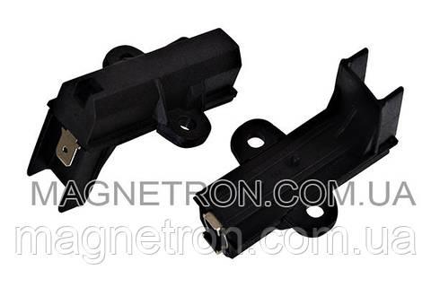 Щетки двигателя (2 шт) для стиральных машин Indesit Type R C00035521
