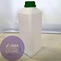 Канистра Пластиковая 2 литра с крышкой (Флакон 2л)