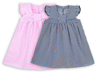 Детское платье PL-20-14-2 Тутти-Фрутти на кнопках сзади. (размер р.86)