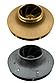 Насос Saci KONTRA 4-1000 (400 В, 126.0 м3/год) без передфільтру, бронзова турбіна, фото 2