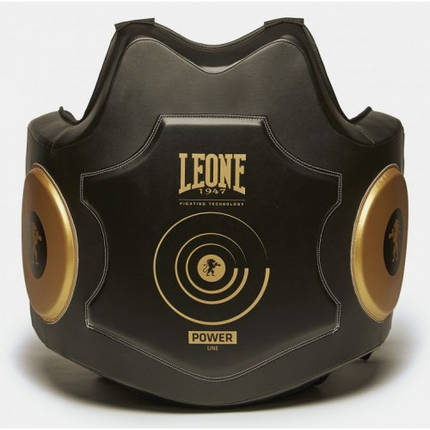 Защитный жилет Leone Power Line Black S/M, фото 2
