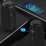 Портативна беспроводная Bluetooth колонка HOPESTAR P31, фото 2