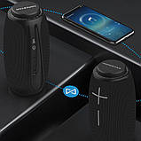 Портативна бездротова Bluetooth колонка HOPESTAR P31, фото 2