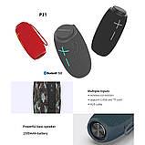 Портативна беспроводная Bluetooth колонка HOPESTAR P31, фото 3
