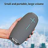 Портативна беспроводная Bluetooth колонка HOPESTAR P31, фото 5