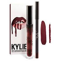 Набір помад Kylie 8611 (8 шт)