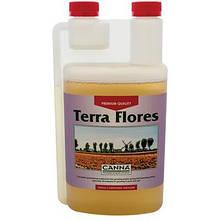 Основное удобрение для земли CANNA TERRA FLORES 1L