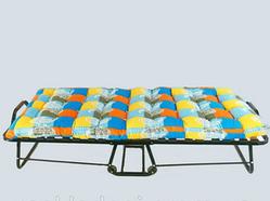 Раскладная кровать БЕРТА на ламелях
