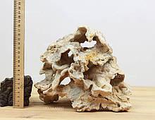 """Камінь """"Кенія"""" №52 для акваріума"""