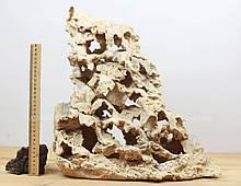 """Камінь """"Кенія"""" №49 для акваріума"""