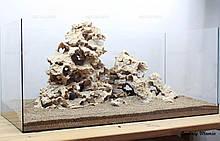Композиція з кенійського каменю ручної роботи (від 140л)