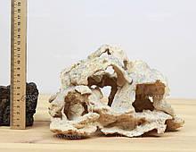 """Камінь """"Кенія"""" №56 для акваріума"""