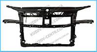 Панель передняя (телевизор) VW Polo IV 05-09 (FPS) +AC 6Q0805588S