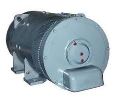 Электродвигатели постоянного тока серии 4ПНМ200, 225, 250, 280