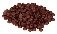 Шоколадні дропси ШОКОЛАДНІ ТМ СВІТ 100 грам