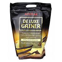 Вітамінний Activlab De Luxe Gainer, 3 кг Ваніль