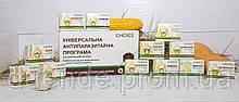 Универсальная антипаразитарная программа Сhoice пр-ва Украина, 79 бал.  / сh - 002