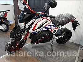 Электромотоцикл Kross 2000W 35 Ah 72V