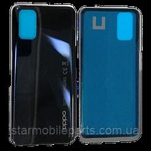 Задня кришка для Oppo A52 синя