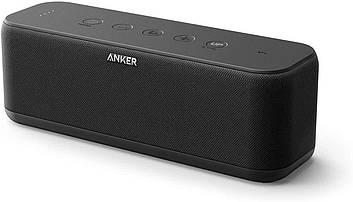 Колонка Anker Soundcore Boost black 20 Вт IPX7 Bluetooth 5.0