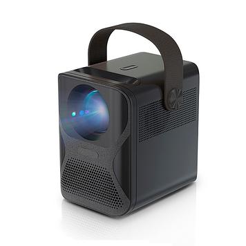 Проектор AUN ET30S black. Full HD, Android version