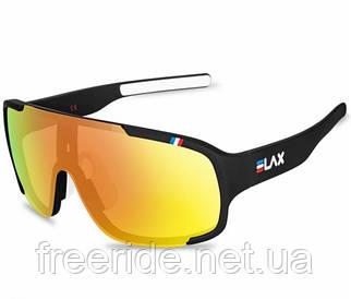 Сонцезахисні спортивні велоокуляри ELAX