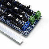 Плата управления RAMPS 1.6 для 3Д принтера, фото 2