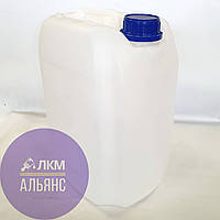 Пластиковая Канистра 10 л Штабелируемая