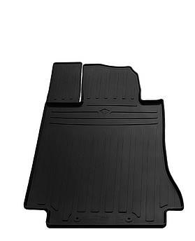 Водительский резиновый коврик для   ALFA ROMEO Giulia 2016- Stingray