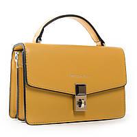 Жіноча сумка 33002 yellow. Купити сумки жіночі оптом і в роздріб за вигідною ціною.