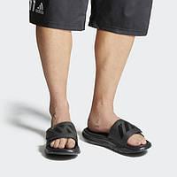 Мужские шлепанцы adidas ALPHABOUNCE SLIDE B41720 Оригинальные Адидас Черные