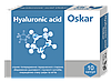Hyaluronic acid Oskar (Хуалуроник ацид Оскар) - капсули для омолодження. Інтернет магазин 24/7