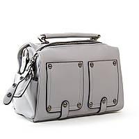 Жіноча сумка 2110 grey. Купити сумки жіночі оптом і в роздріб за вигідною ціною.