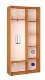 Двуспальная кровать Неман Лиана 140*200 Дуб сонома (109984), фото 3