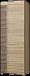 Двуспальная кровать Неман Лиана 140*200 Дуб сонома (109984), фото 5