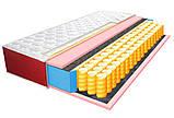 Двуспальная кровать Неман Лиана 180*200 Дуб сонома (109986), фото 10