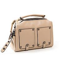 Жіноча сумка 2110 khaki. Купити сумки жіночі оптом і в роздріб за вигідною ціною.