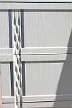 Комод Німан Зоряна скол дуба білий, фото 4